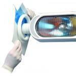 Película Autoadhesiva de Protección 20x20cm
