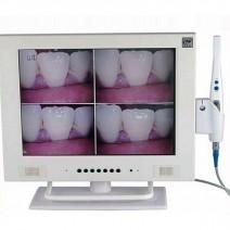 Cámara Intraoral M-958-A con Pantalla LCD