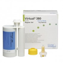 Virtual 380 Heavy Body Set 2x380ml.