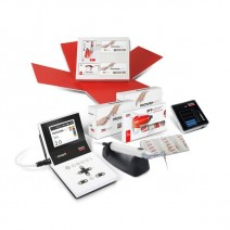 X-Smart Plus Kit Motor + Propex Pixi Localizador + Protaper Next Limas