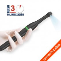 Lámpara Polimerización en 3seg SKS Xpress Light