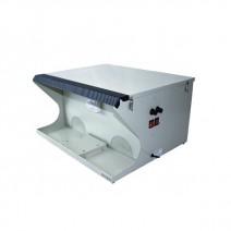 Box de Pulido con Pulidora y Aspirador Air Carbon