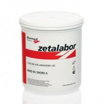 Zetalabor Silicona de Condensación 2'6kg.
