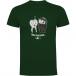 Camiseta para dentista Endo Fracasada Chico