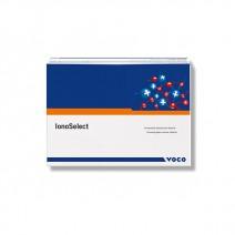 Ionoselect Ionómero 80 cápsulas
