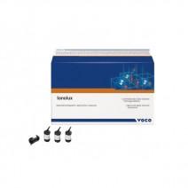 Ionolux Ionómero de Vidrio Set 50 cápsulas