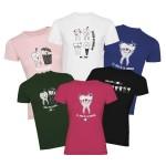 Camiseta Molar Design GRATIS