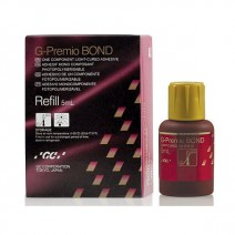 G-Premio Bond Adhesivo Botella repuesto 5ml.