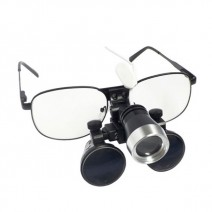 Lupa Binocular Confort-Flex