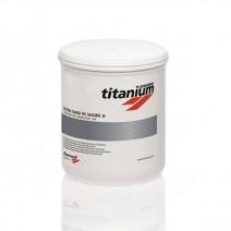 Zetalabor Titanium Silicona Mezclable 2,6kg