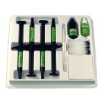 VLC Orthodontic Adhesive Kit Composite 4 Jeringa 5 gr.