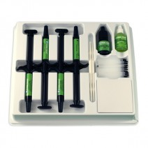 LC Orthodontic Adhesive Kit. Composite. 4 Jeringa 5 gr.