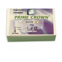Prime Crown Kit Cemento Cartucho 90gr