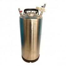 Destilador de Agua. Depósito 19,5L