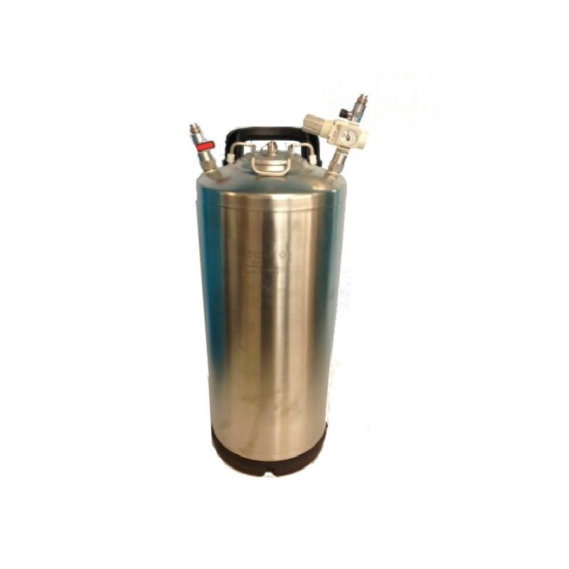 Dep sito de agua destilada 19 5l de technoflux - Agua destilada precio ...