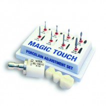 "Kit ""Magic Touch"" 8 Fresas F.G."