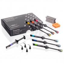 Essentia Starter Kit Composite Jeringa 7 unidades + Accesorios