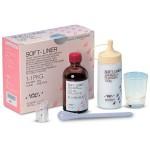 Soft Liner Intro Pack Resina 100gr polvo + 100gr líquido