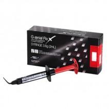 Gaenial Flo X A2 Composite Jeringa 3.6gr.