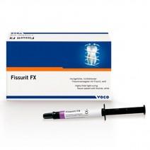 Fissurit FX Sellador de Fisuras 2 Jeringas 2,5gr.