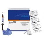 GrandTec Composite Kit Prueba 5 Tiras + 2 Jeringas Grandio SO