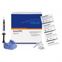 GrandTec Composite Kit Prueba 5 Tiras + 2 Jeringas GrandioSo H.Flow
