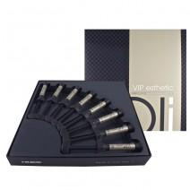 VIP Esthetic Kit Composite MicroHíbrido Universal 8 x 5g