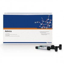 Admira Composite Kit Intro 7 Jeringas 4gr.+5ml+4ml.