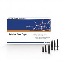 Admira Flow A3 Composite 25 Cápsulas Reposición 0,25gr.
