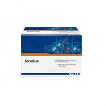 Ionolux Ionómero Reposición A3 150 cápsulas