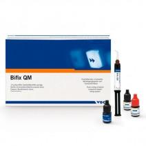 Bifix QM Kit Cemento Jeringa 10gr. + Accesorios