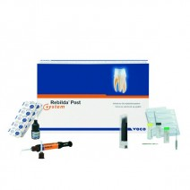 Rebilda Post System Kit 15piezas + Complementos + Acc.