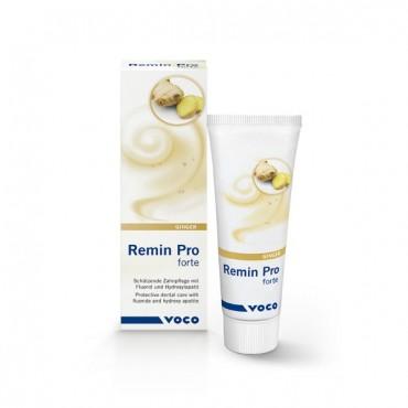 Remin Pro Forte Cuidado Dental Tubo 40gr.