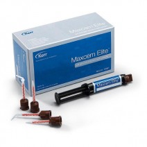 Maxcem Elite Mini Kit Cemento 1 Jer. 5gr.+ Acc.
