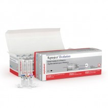 Septoject Evolution Agujas para Infiltraciones 100u.