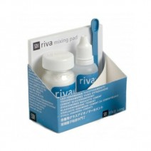 Riva Luting Kit P+L Large Cemento 35+25gr.
