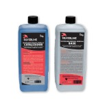 Silicona para Duplicar Base+Catalizador Botellas 2x1Kg