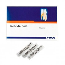 Rebilda Post Reamer 3 uds. 0.7mm