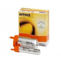 Affinis S-360 Heavy Body Silicona Reposición 2x362ml.