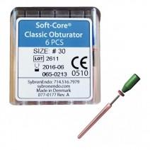 Soft-Core Classic Obturador 6u.