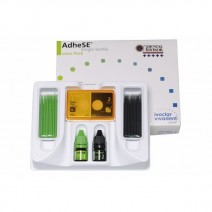AdheSE Pack Intro Adhesivo Auto-grabador 2x5gr.+acc.