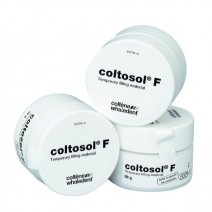 Coltosol F Cemento Provisional Eco Pack 3 Botes 38gr.