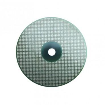 Disco de diamante para recortadora de modelos de yeso de for Disco de diamante