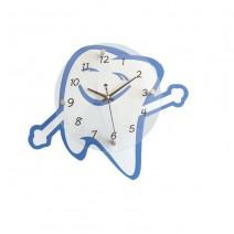 Reloj de Pared Molar para Clínica mod.C