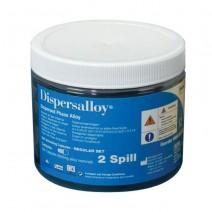 Dispersalloy Regular Set N.2 Amalgama 50 cápsulas