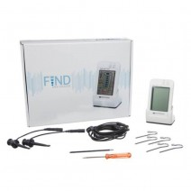 Find Endo-Eze Kit Localizador de Apices
