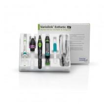Variolink Esthetic DC Cemento Starter Kit P/IPS e.max Pen