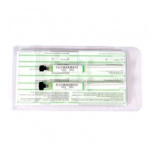Ácido Fluorhídrico 20% Gel 2 Jeringas 3,5 gr.