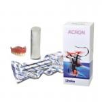 Acron Resina Termoplástica Homopolímera 25mm 6 Cartuchos 25gr.