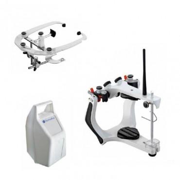 Kit Articulador + Arco Facial + Estuche